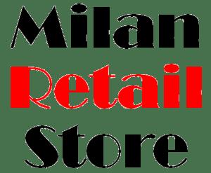 Milan retail store blog