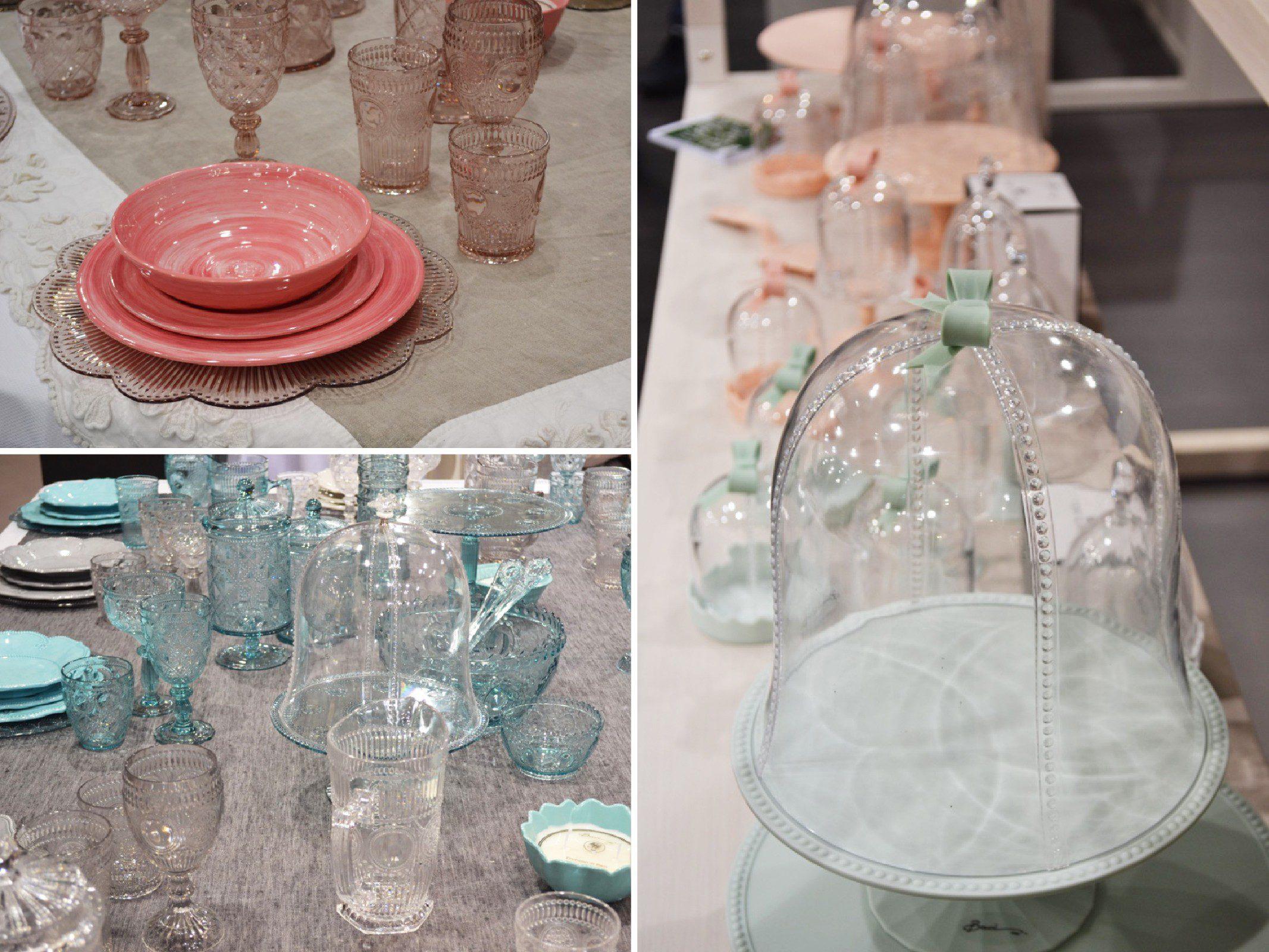 Visual merchandising per la casa milan retail store for Casa oggettistica